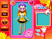 Avatar Star Sue  Doll Game