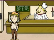 Pizza Pronto City Game