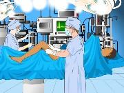 bein-chirurgie spiel