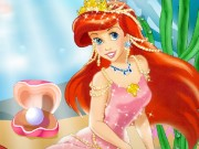 Ariel UnderWater Adventure Game