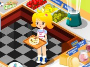 Natashas Fruitis Game