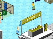 Internet World Walkabout Game