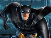 Batman Gotham Streets Game