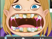 Fanny Tooth Problems Game