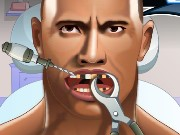 The Rock Tooth Problems Game