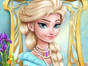 Elsa Art Deco Couture Game