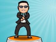gangnam-style-dance-musik spiel