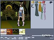 katara dressup