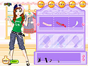 Full Closet Doll Maker Game