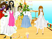 Titanic Dress Up Game