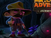 Mr Looney Adventure Game