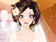 Fashionista Wedding Makeover Game