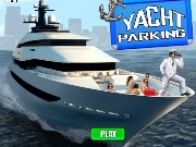 Yacht Parking Game