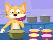 torta gatti mama