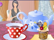 Tea Time Joy Game