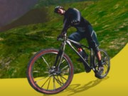 3D Mountain Bike Game