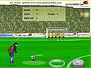 Bend it Like Bendham Game