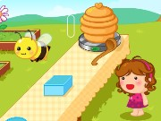 Yummy Honey Jelly Game