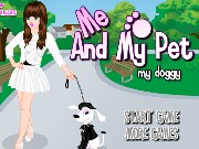 Me And My Pet Game