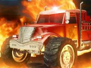 Fire Truck 2 Game