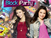 İCarly Block Party Game