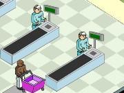 Supermarket Manager Game