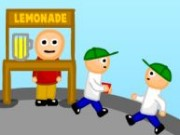 Lemonade World Game