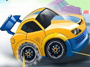 Mini Cars Racing Game