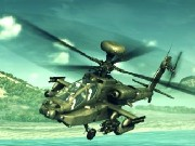 Helicopter Blast Game
