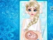 Princess Elsa Birth Surgery Game