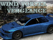 Wind Vortex Vengeance Game