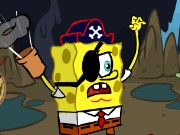 Spongebob Pirate Game