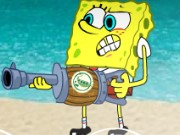 Spongebob Mission Impossible Game