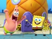 Spongebob New Adventure Game