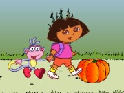 Dora Saves The Prince Game