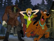Scooby Doo Run for your Life Game