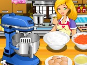 Cook A Delicious Carrot Cake Game