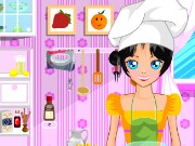 Cook With Sandy Cake Recipes Game