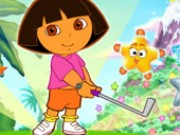 Dora Golf Training Game
