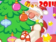Christmas Slacking 2014 Game