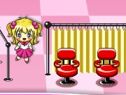 Cute Fashion Star Game