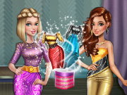 Party DressUp Game