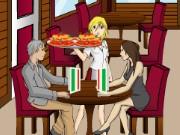 ıtalienisches restaurant spiel