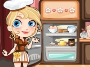 Cute Baker Cupcakes Game