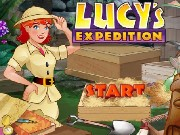 Lucys Expedition Game