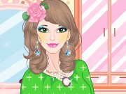 Pastel Makeup Colors Game
