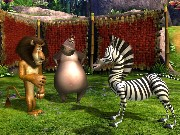 Madagascar Escape 2 Africa Game