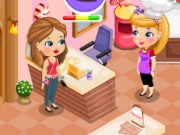 Betty Bakery Game