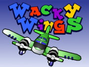Wacky Wings Game