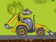 Monster Tractor Game
